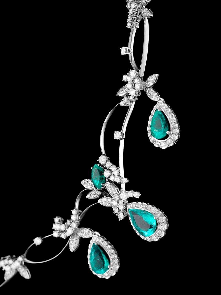 Las joyas de Gayubo, representan Glamour, Tradición y buen gusto