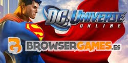 JUEGA GRATIS A DCU ONLINE
