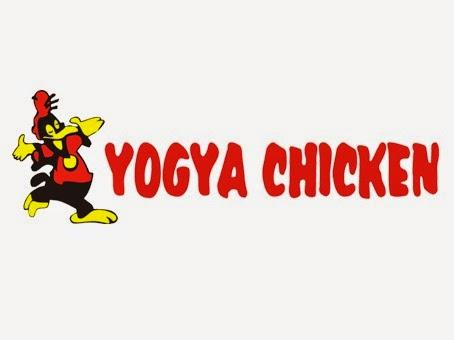 Lowongan Kerja Crew Penjualan dan Kitchen di Yogya Chicken – Sleman