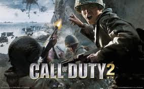 download game perang call of duty 2