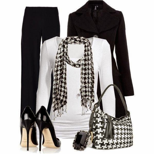 Outfits Sets For Ladies...