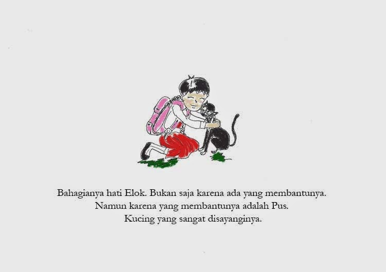 pictorial-story-kucing-kartun