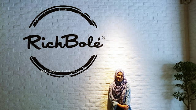 Rich Bole Seksyen 14 Shah Alam