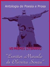 VII Prêmio Literário Escritor Marcelo de Oliveira Souza,IwA
