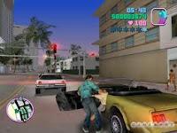 GTA Vice City sur PC