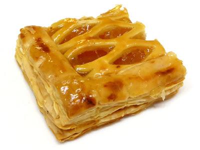 パン屋さんが作る青森りんごパイ | DONQ(ドンク)