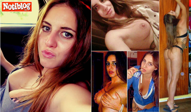 Annalisa Santi Playboy