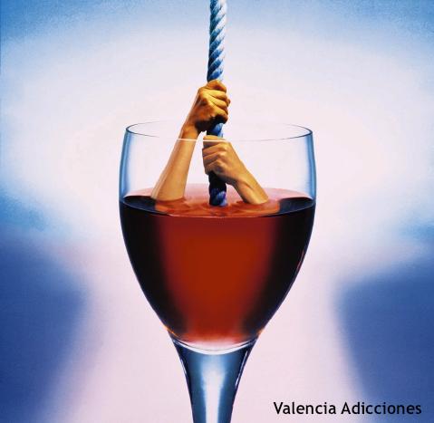 Centro di vantaggio di cura di alcolismo
