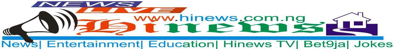 Hinews| African Gossip Blog