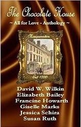 http://www.amazon.com/Chocolate-House-Love-Anthology-Masqueraders-ebook/dp/B00U9UDCBU/ref=asap_bc?ie=UTF8