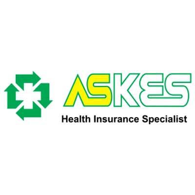 ASKES logo vektor Asuransi Kesehatan