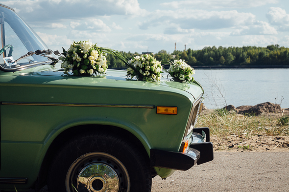 Wedding photography by Zane Jenzena