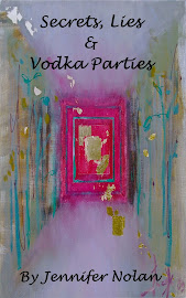 Secrets, Lies & Vodka Parties