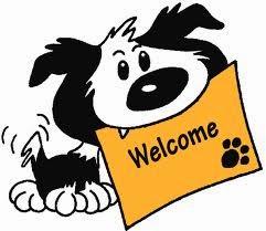 ¡Bienvenidos a mi blog!