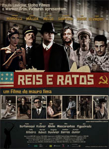 CARTAZ FINAL 1 Download   Reis e Ratos DVDSCR Nacional AVI + RMVB