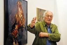 Giancarlo Vitali, la poesia del segno e del colore