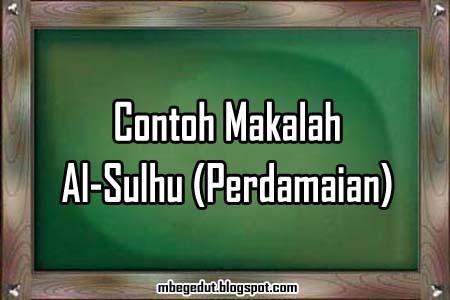 contoh makalah, fikih, fiqh, fiqih, muamalah, siyasah