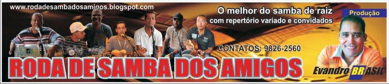 Roda de Samba dos Amigos