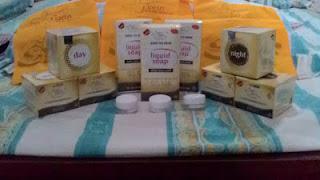 Cream Pemutih Wajah Aman Alami Terbukti Florin Skin Care