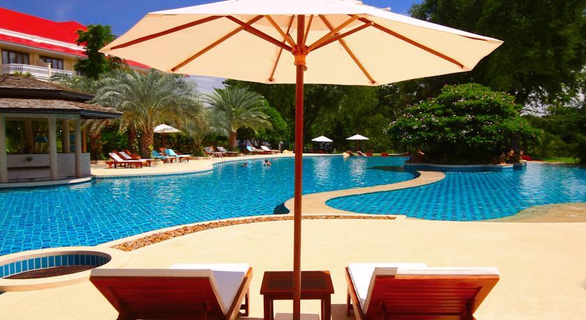 Thailand Kanchanaburi Dheva Mantra Resort & Spa