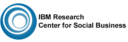 IBM Research Center for Social Business