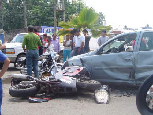 Que significa soñar con accidente