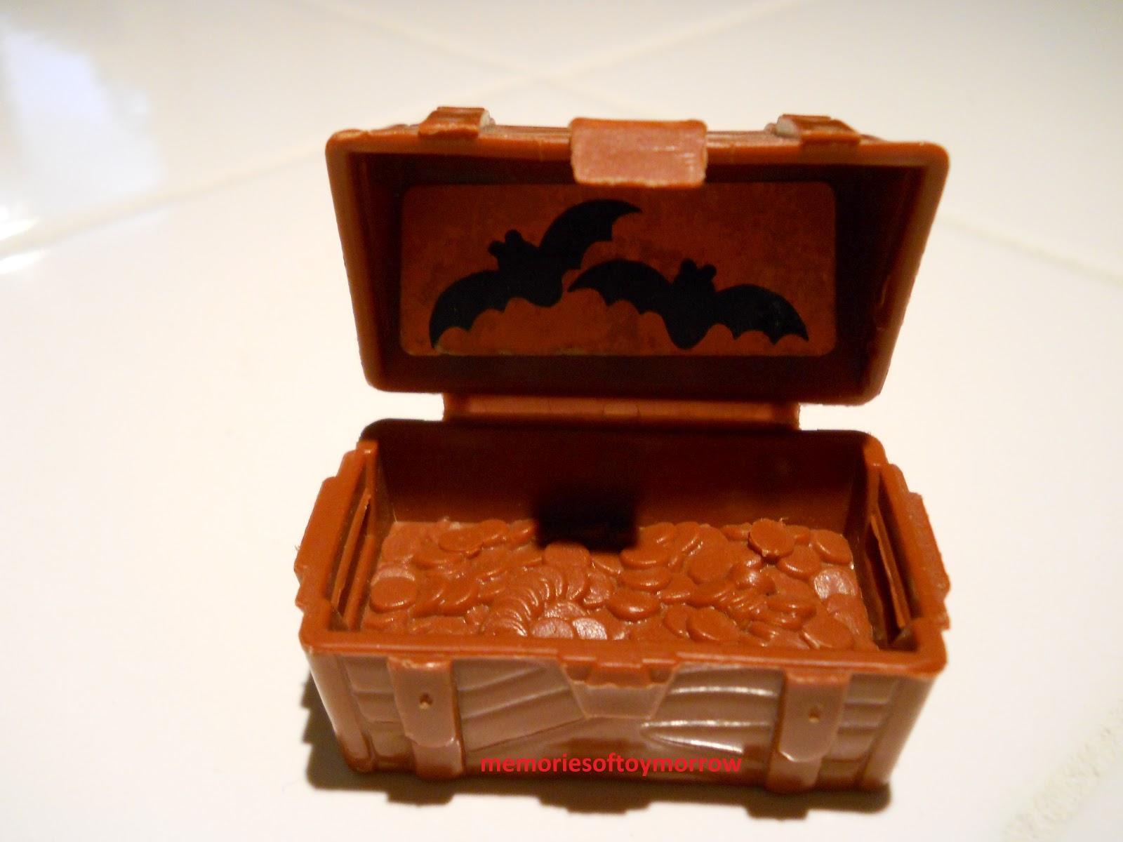 memories of toymorrow a treasure chest full of memories
