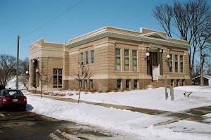 Stevens County Museum - morris mn