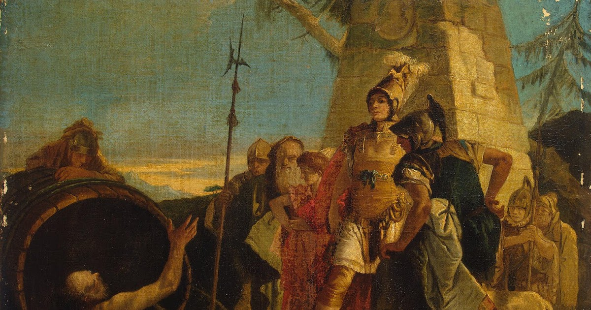 the life and times of alexander the great an macedonian emperor Please help about alexander the great and shi huangdi  alexander the great was macedonian  whereas alexander was brutal at times only.