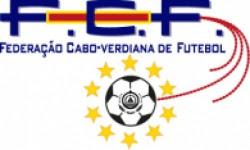 Símbolo da Federação Cabo-verdiana de Futebol