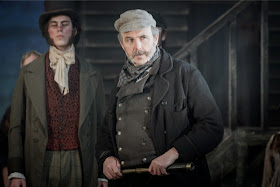 Stephen Gadd - Peter Grimes - picture credit GPO/Robert Workman