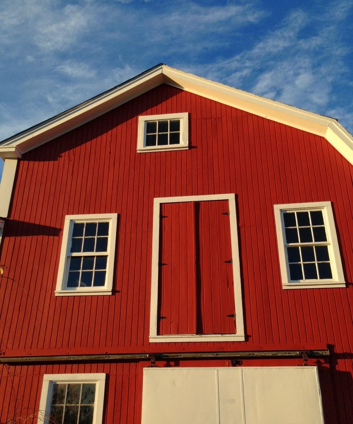 Cricket Acres Studio: Barn Sale