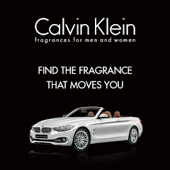 FIND THE FRAGRANCE THAT MOVES YOU!