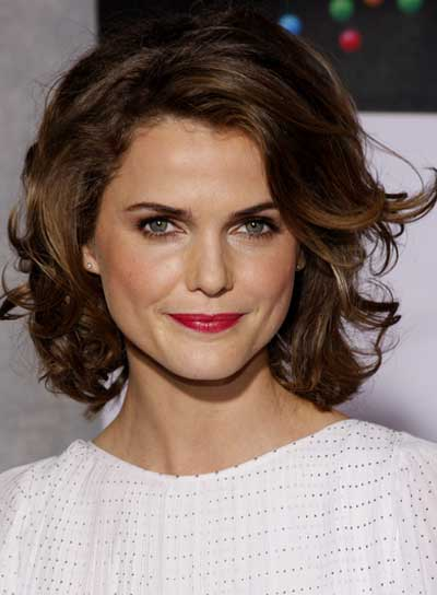 tousled hairstyles ideas