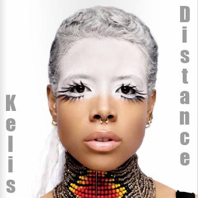 Kelis - Distance