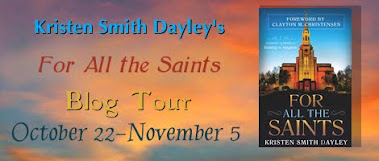 Virtual Book Blog Tour