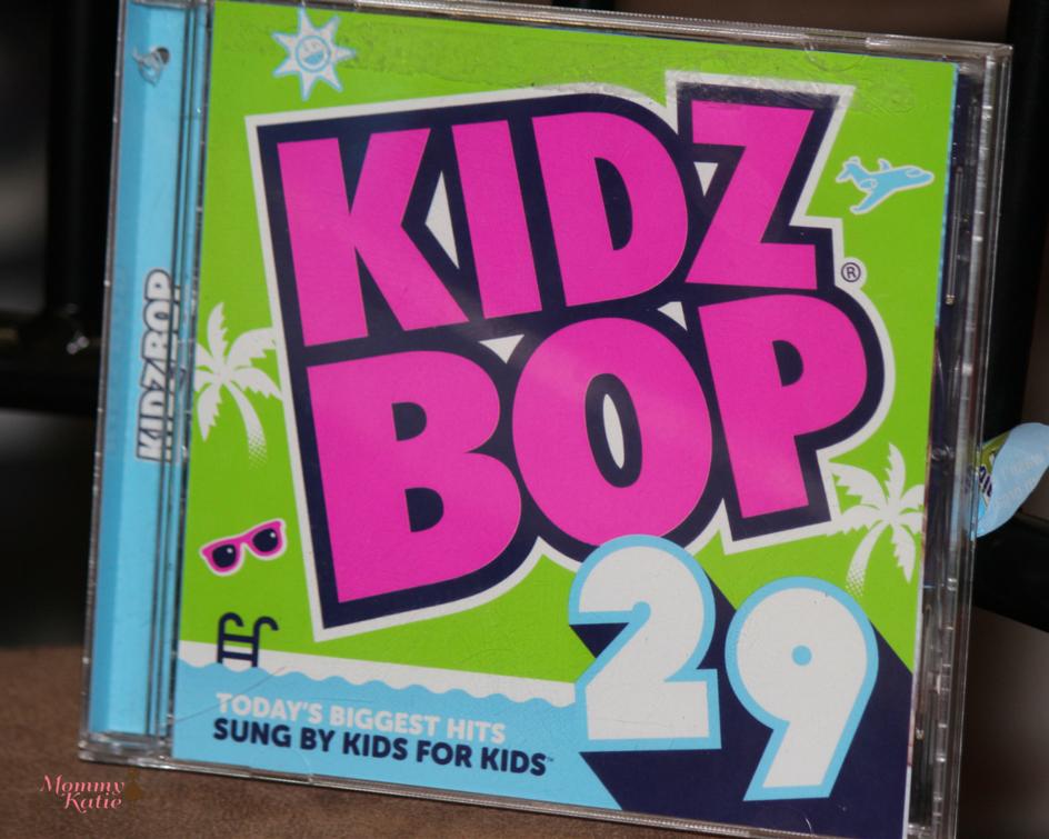 Summer Tunes with Kidz Bop 29