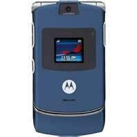 User guide Motorola RAZR V3i GSM