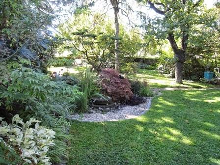 Le jardin des grandes vignes jardins d 39 automne ouverts for Jardin landon biskra