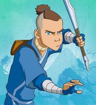 Not see Avatar the last airbender katara and sokka opinion