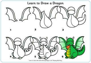 weve got a fabulous collection growing all the time of these fun printable sheets which teach children how to draw animals in a step by step way - How To Draw Printables
