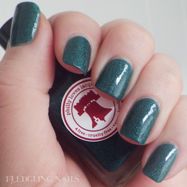 Fledgling Nails: Reviews and Swatches: Philly Loves Lacquer - Fancy ...