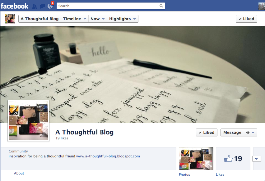 how to find saved posts on a facebook page