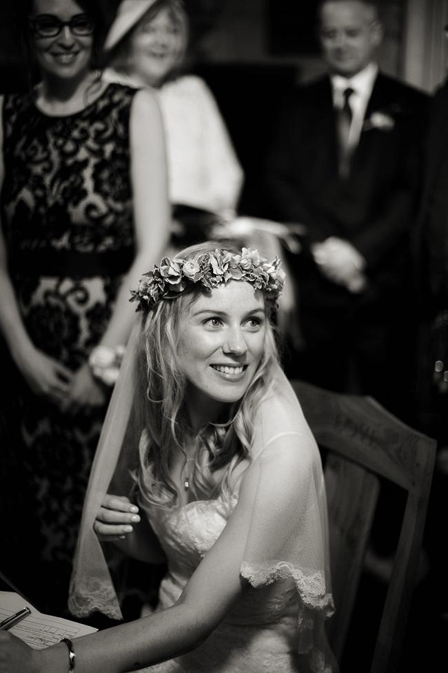 {Lillian and Leonard Wedding Photography} Dunkeld Cathedral