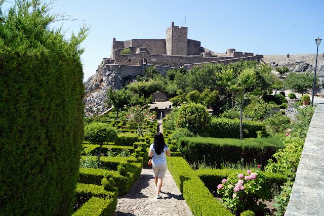 castillo-de-marvao