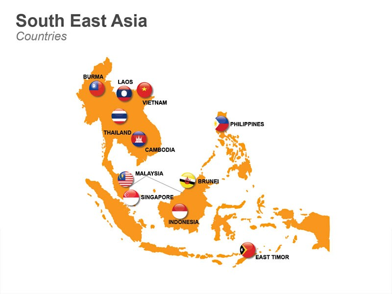 Going Southeast Asia? Have you Visa Ready! | Mosaic Globe