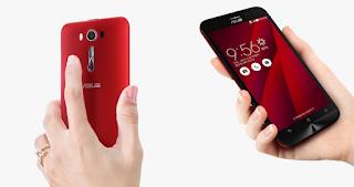 Review dan Harga Asus Zenfone 2 laser ze500kg