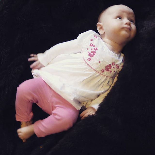 #WBabyWT - A Week of Outfits from George at Asda (Wednesday)