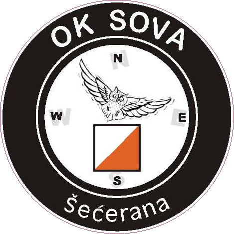 Orienteering Club Sova
