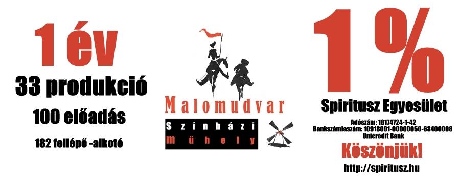 Malomudvar Színházi Műhely